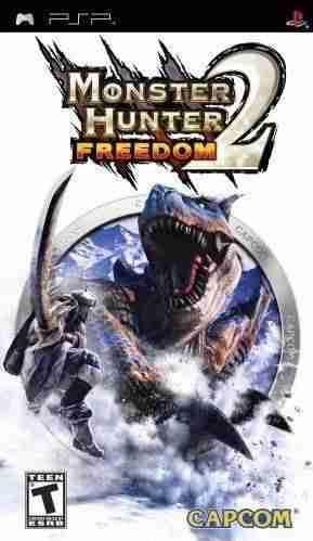 Descargar Monster Hunter Freedom 2 [MULTI5] por Torrent